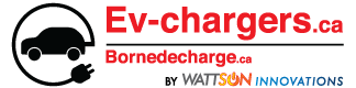 Charging Stations Logo
